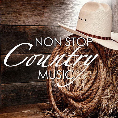 Non Stop Country Music de Various Artists