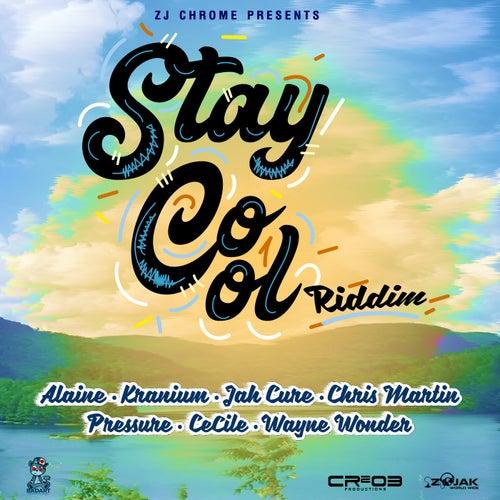 Stay Cool Riddim von Various Artists
