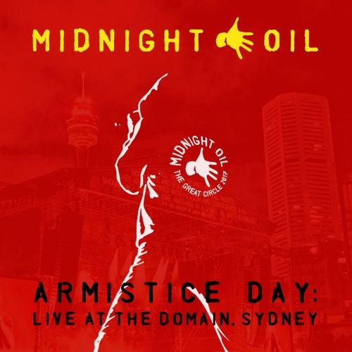 Redneck Wonderland (Live At The Domain, Sydney) von Midnight Oil