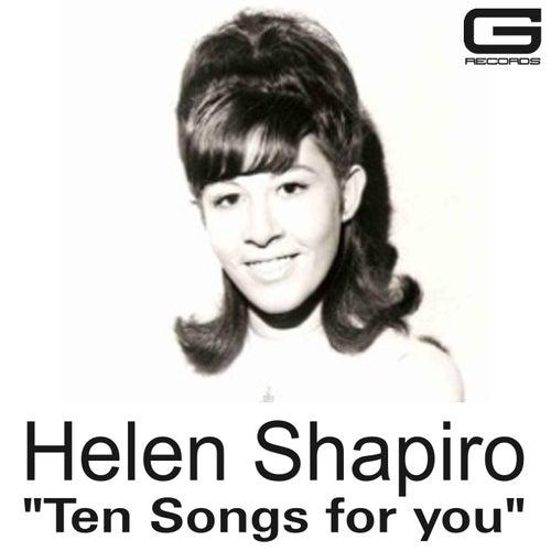 Ten songs for you de Helen Shapiro
