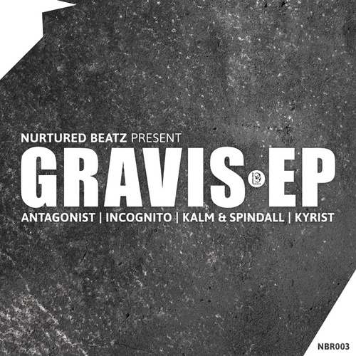 Gravis EP by Various Artists
