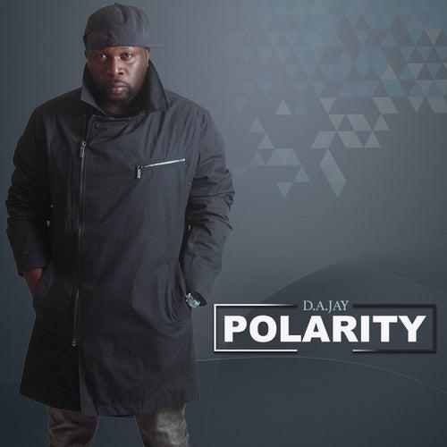 Polarity by D.A. Jay