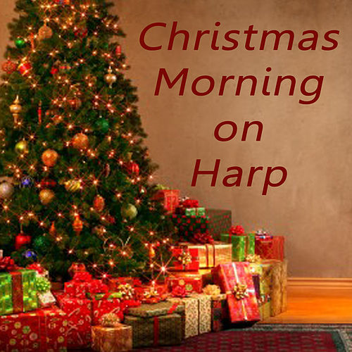 Christmas Morning on Harp by The O'Neill Brothers Group