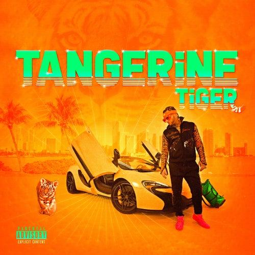 Tangerine Tiger by Riff Raff