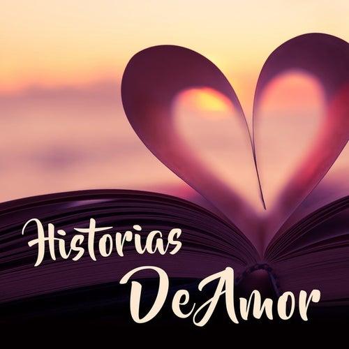 Historias de amor de Various Artists