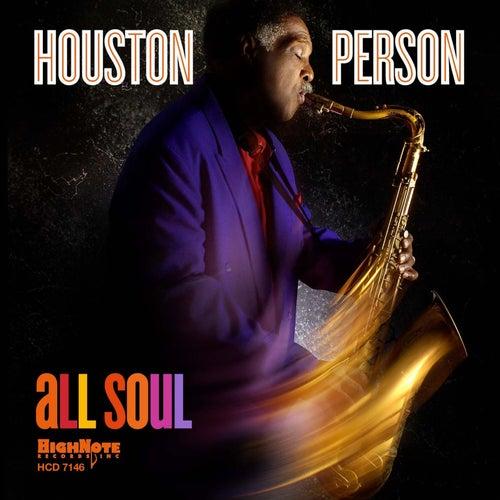All Soul de Houston Person