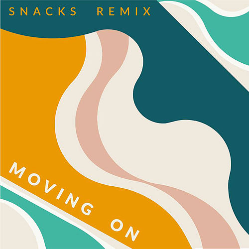 Moving On (Snacks Remix) by Pool