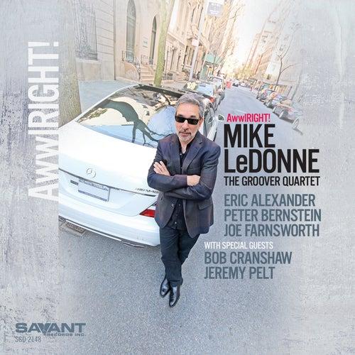 AwwlRIGHT! von Mike LeDonne