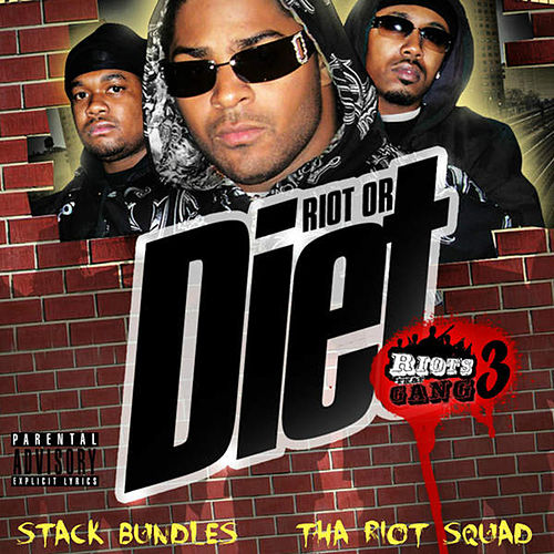 Riot's That Gang, Vol. 3 de Stack Bundles