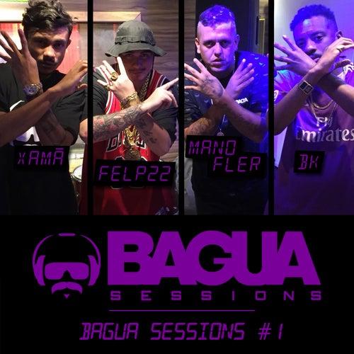 Bagua Sessions #1 by Xamã