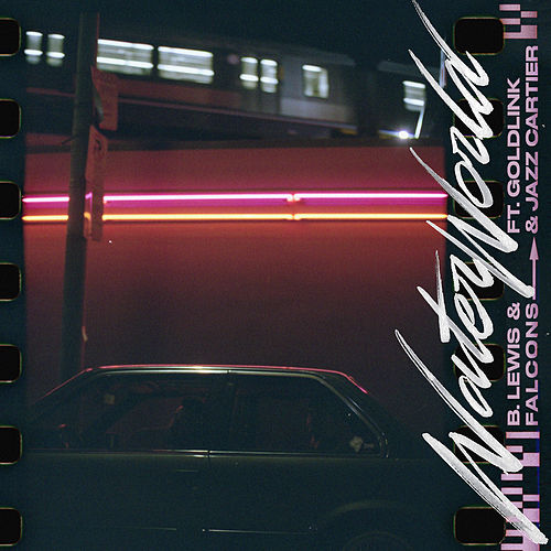 Waterworld (feat. GoldLink & Jazz Cartier) de The Falcons