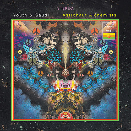 Astronaut Alchemists de Youth