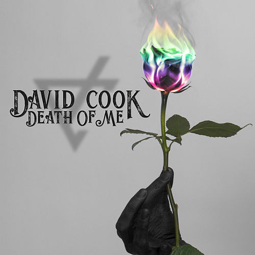 Death of Me de David Cook