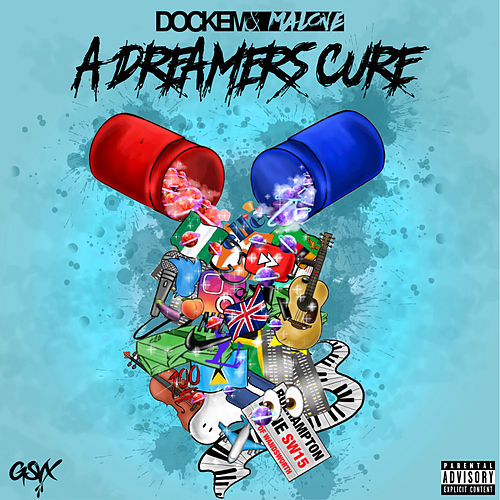 A Dreamer's Cure by Various Artists