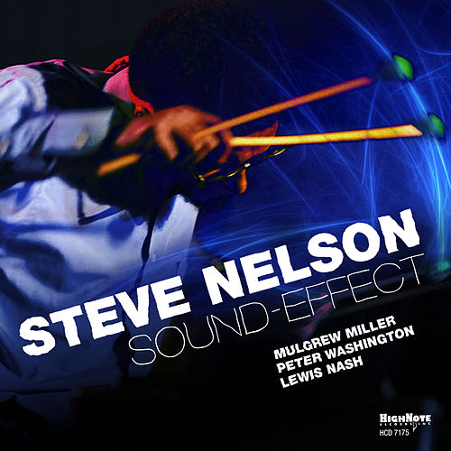 Sound-Effect by Steve Nelson