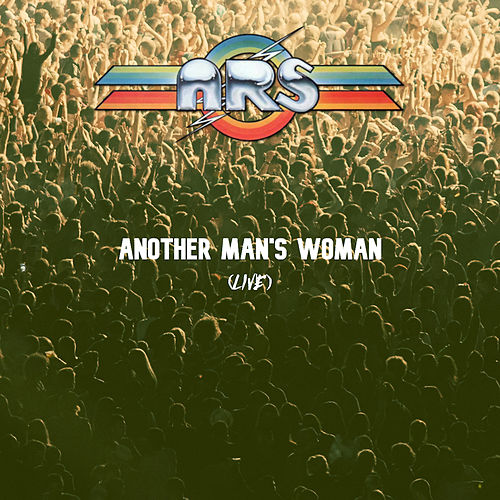 Another Man's Woman de Atlanta Rhythm Section