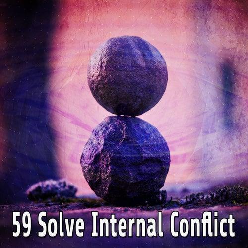 59 Solve Internal Conflict de Meditación Música Ambiente