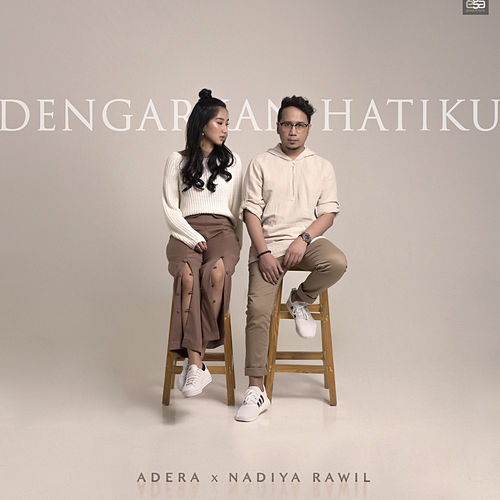 Dengarkan Hatiku by Adera