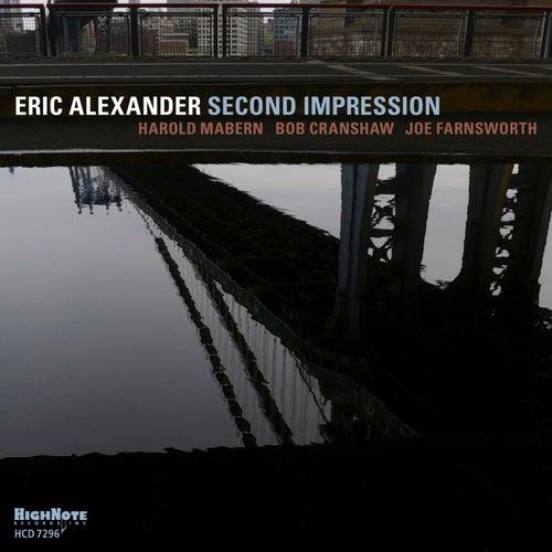 Second Impression de Eric Alexander