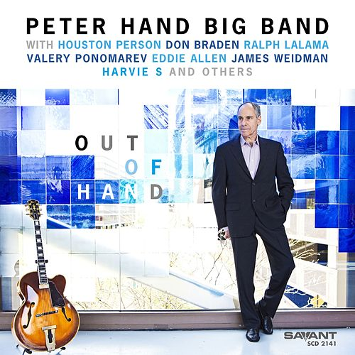 Out of Hand de The Peter Hand Big Band