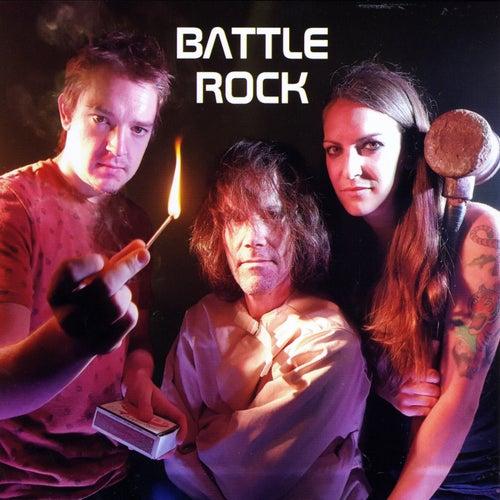Battle Rock by Feel Good Jacket