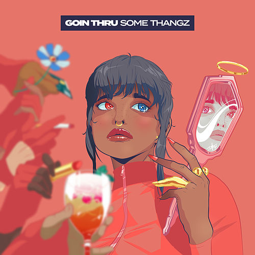 Goin Thru Some Thangz by MihTy, Jeremih & Ty Dolla $ign