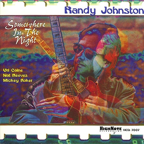 Somewhere in the Night de Randy Johnston