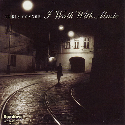 I Walk with Music by Chris Connor