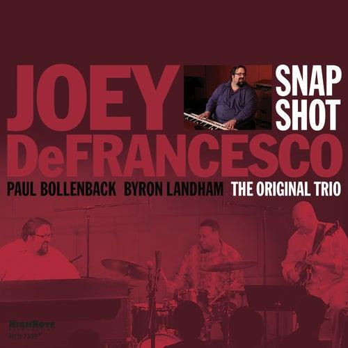 Snapshot de Joey DeFrancesco