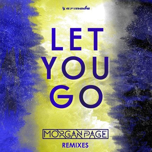 Let You Go (Remixes) de Morgan Page
