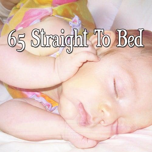 65 Straight To Bed von Rockabye Lullaby
