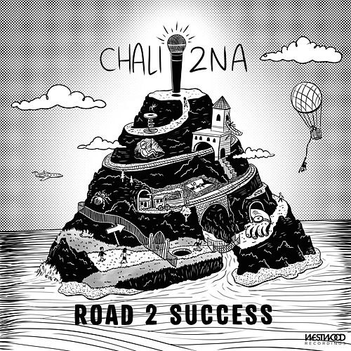 Road 2 Success de Chali 2NA