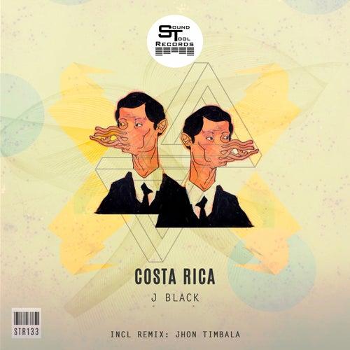 Costa Rica by J Black