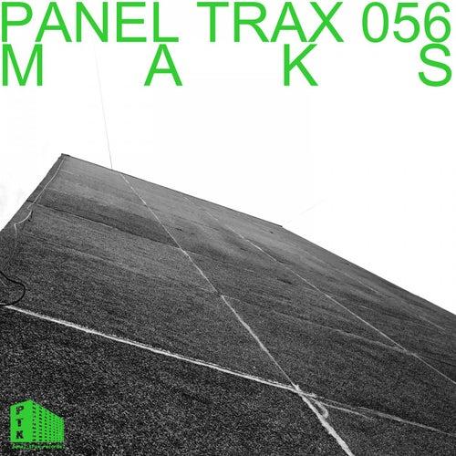 Panel Trax 056 de Maks