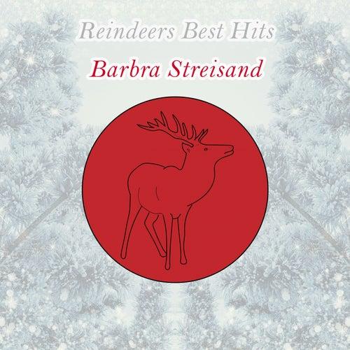 Reindeers Best Hits de Barbra Streisand