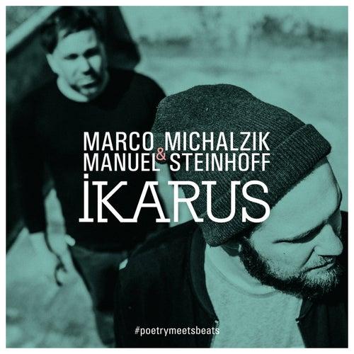 Ikarus by Marco Michalzik