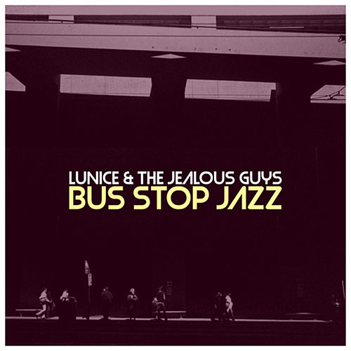 Bus Stop Jazz by Lunice