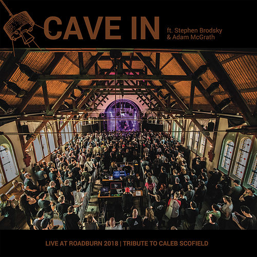 Live At Roadburn 2018 von Cave-In