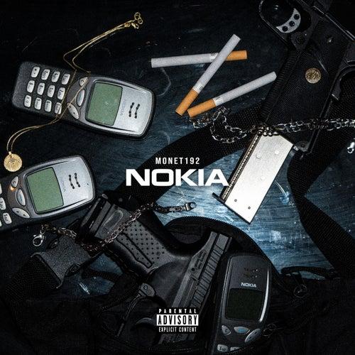 Nokia by Monet192