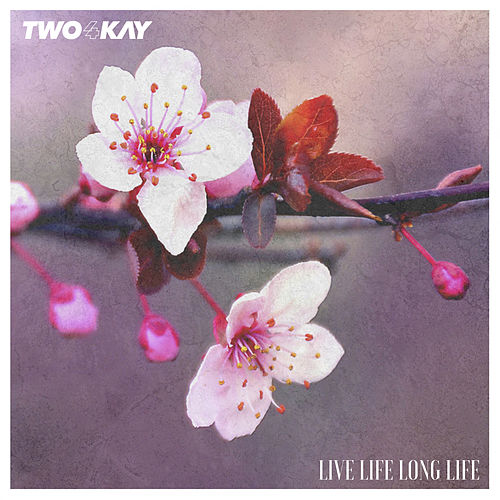 Live Life Long Life by Two4Kay