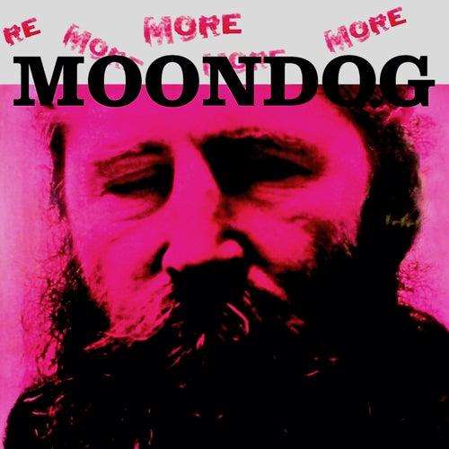 More Moondog (Remastered) by Moondog