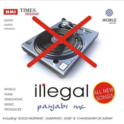 Illegal de Various Artists