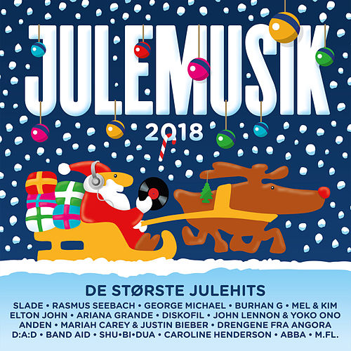 Julemusik 2018 by Various Artists