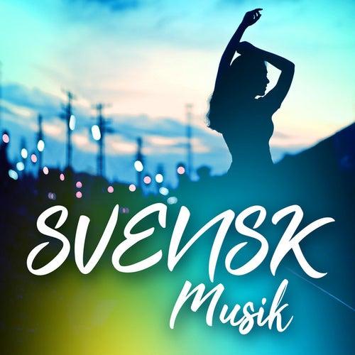Svensk musik by Various Artists