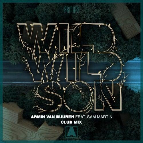 Wild Wild Son (Club Mix) de Armin Van Buuren