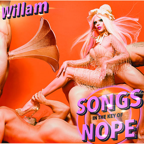 Now That's What I Call Drag Music, Vol .1 de Willam