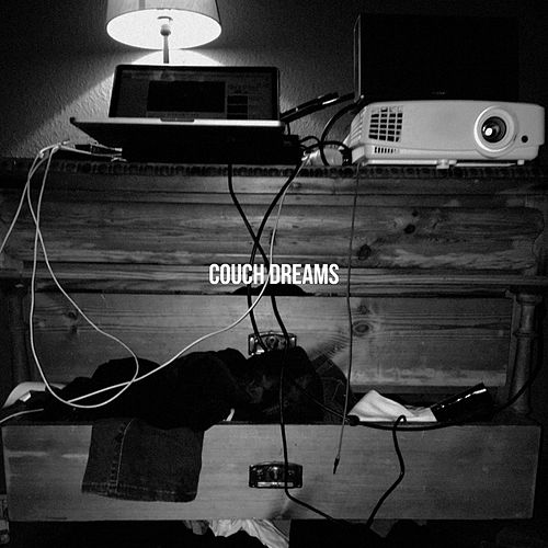 Couch Dreams by Noah Carter