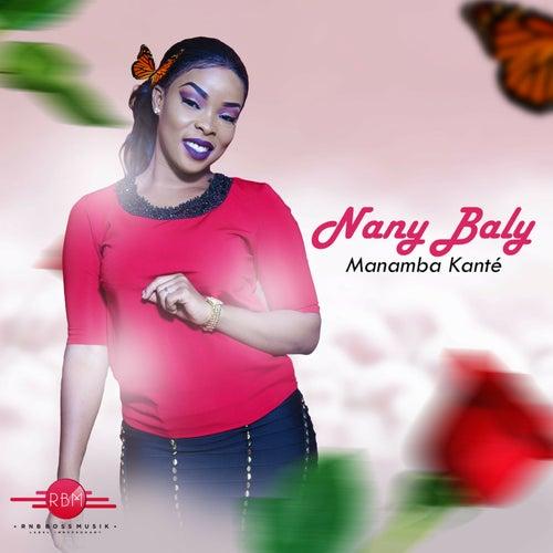 Nany Baly by Manamba Kanté