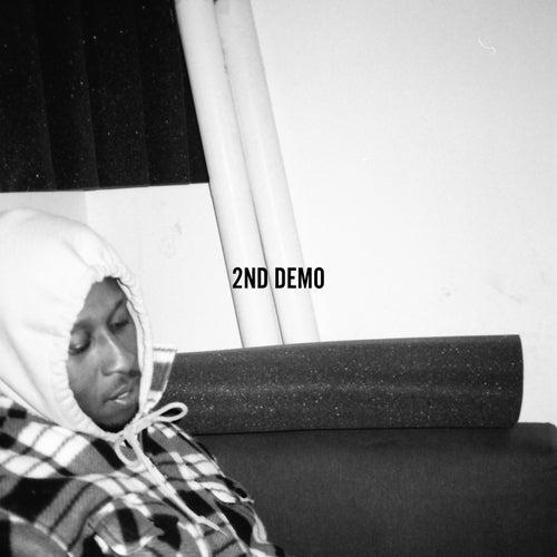 2nd Demo by Noah Carter