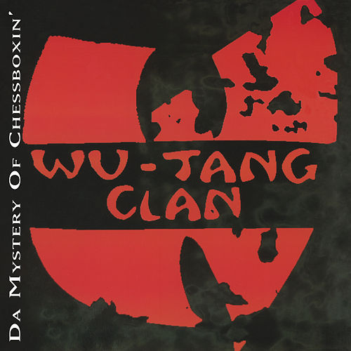 Da Mystery of Chessboxin' von Wu-Tang Clan